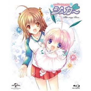 ちっちゃな雪使いシュガー Blu-ray BOX (初回限定) 【Blu-ray】