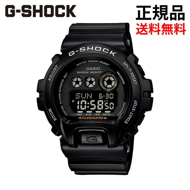 【送料無料】G-SHOCK GD-X6900-1JF Gショック ジーショック 国内正規品【CASIO /カシオ】