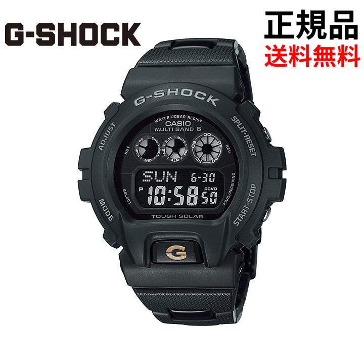 G-SHOCK GW-6900BC-1JF Gショック ジーショック 国内正規品【CASIO /カシオ】