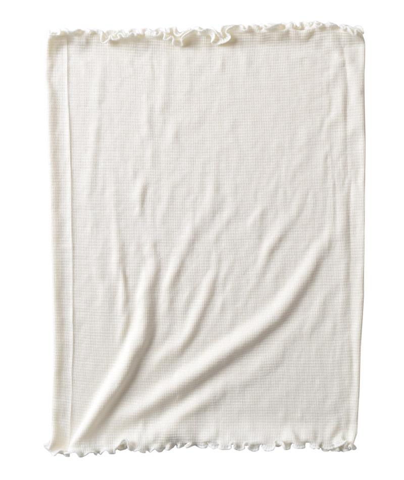 "Silk Bellyband 38cm  ""TIGHTENING-FREE"""