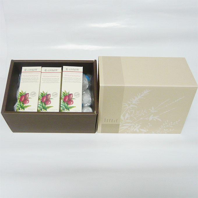 ローズヒップオイル 化粧用美容オイル 15ml×単品3個セット 45ml【ギフト用】coesam コエサム
