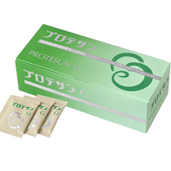 プロテサンG ソフト顆粒 FK-23乳酸菌2兆個 67.5g 1.5g×45包 ニチニチ製薬 濃縮乳酸菌サプリメント