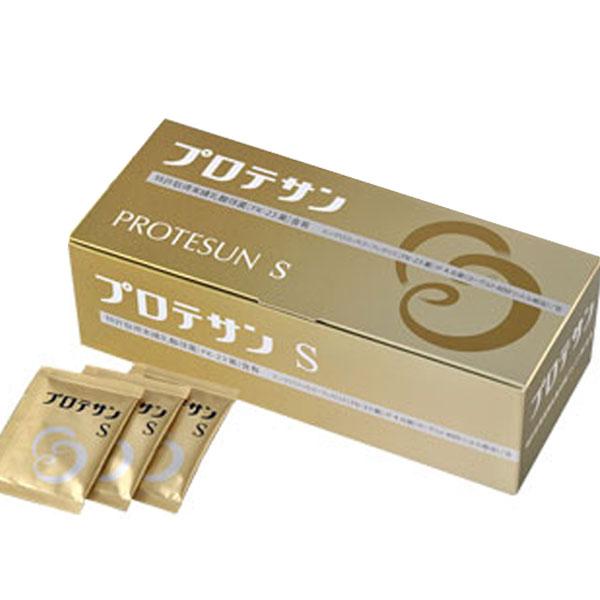 プロテサンS ソフト顆粒 FK-23乳酸菌4兆個 67.5g 1.5g×45包 ニチニチ製薬 濃縮乳酸菌サプリメント