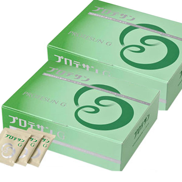 プロテサンG ソフト顆粒 FK-23乳酸菌2兆個 150g 1.5g×100包 2個セット ニチニチ製薬 濃縮乳酸菌サプリメント