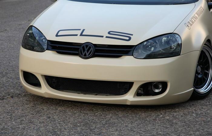 ワーゲンゴルフ GOLF5 GTI.GT.E フロントバンパー CLS Standard