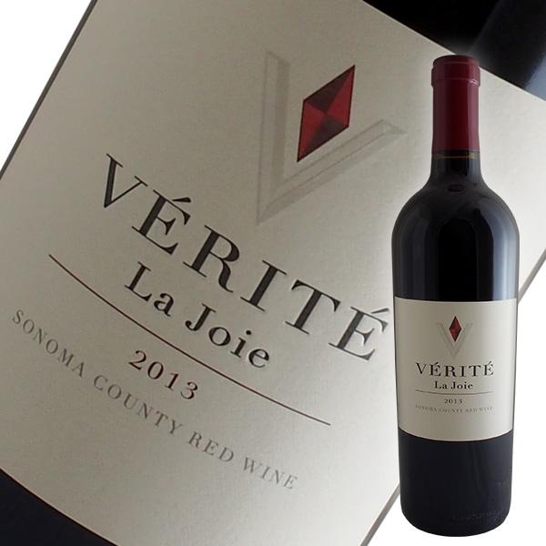 ヴェリテ ラ ジョワ[2013]ヴェリテ(赤ワイン カリフォルニア)