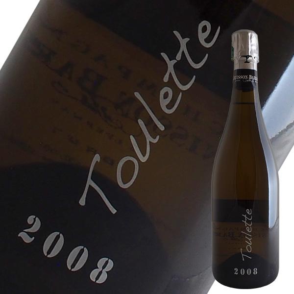 トゥレット[2008]ジャニソン バラドン(スパークリングワイン シャンパン)