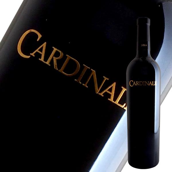 カーディナル ナパヴァレー[2014]カーディナル(赤ワイン カリフォルニア)