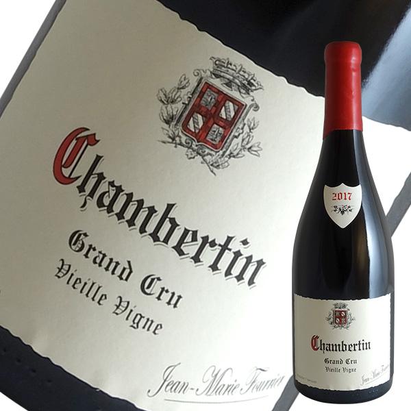 フーリエ シャンベルタン特級 セール 登場から人気沸騰 直営限定アウトレット 2017 ジャン 赤ワインブルゴーニュ マリー