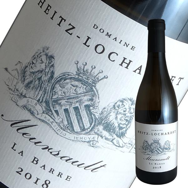 ハイツ 高品質新品 ロシャルデ ムルソー ラ ブルゴーニュ 当店限定販売 白ワイン バール 2018