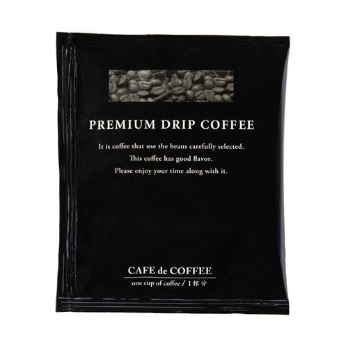 100袋滴落式咖啡(高级滴落式咖啡/西雅图混合咖啡)