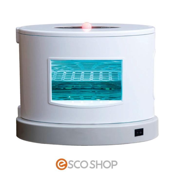 【送料無料】紫外線消毒器 コードレス ステリライザーCLS-02 【UV消毒器 タイマー機能付き 衛生管理 保管庫 コンパクト 日鈑工業】