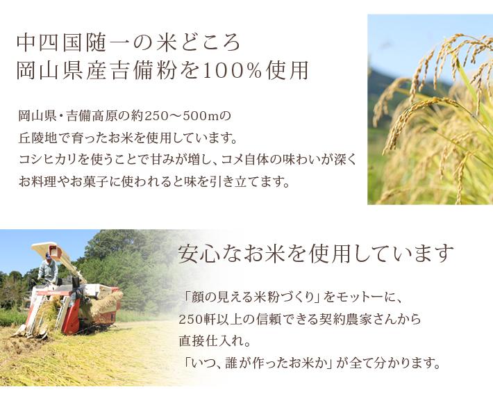 東京,希爾瓦大米煎餅混合 200 g x 3 袋一套