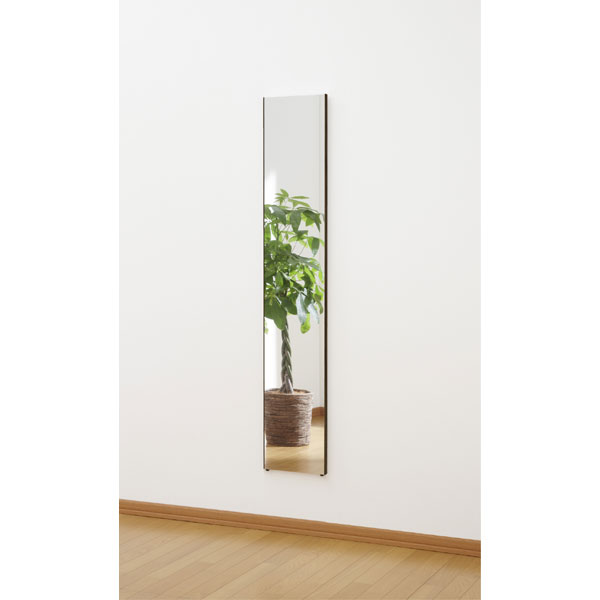 J.Front 建装 slim large mirror mirror 30x150 RM-3-MO