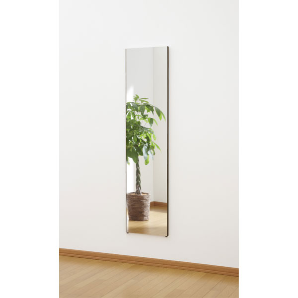 J.Front 建装 long large mirror mirror 40x150 RM-4-MO