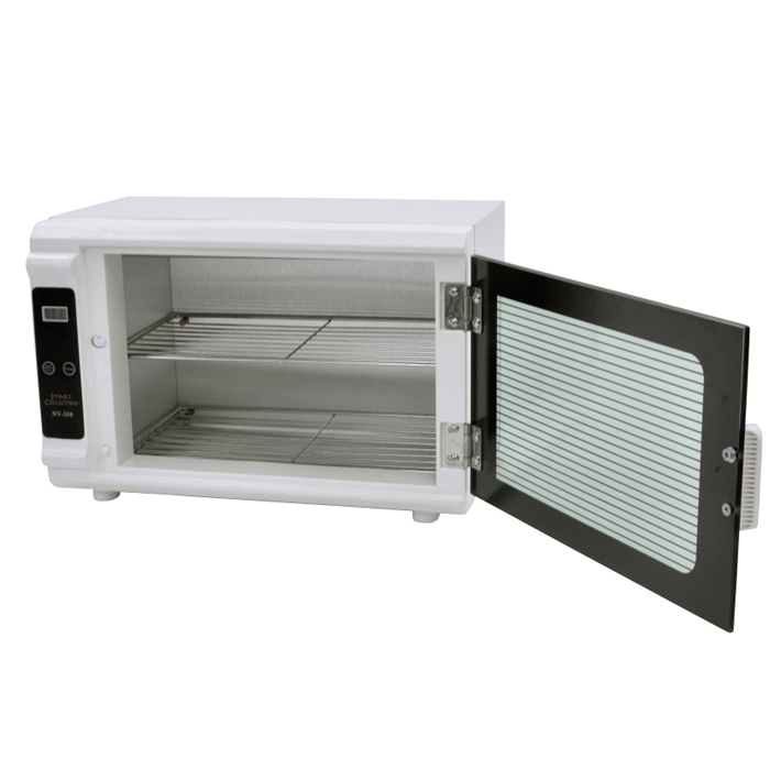 Ultraviolet rays disinfector NV-308EX (light adoption made in PHILIPS company) with timer