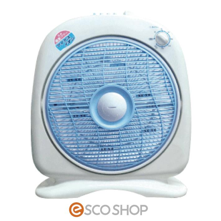 新林の滝 イオンサーキュレーター 扇風機 タイマー付き(空気循環器 NW-38T 森林の滝)(送料無料)