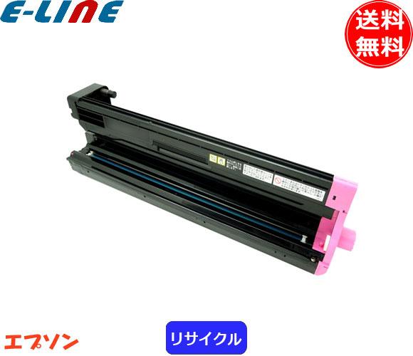感光体ユニット エプソン LPC3K10M マゼンタ (リサイクル)「smtb-F」