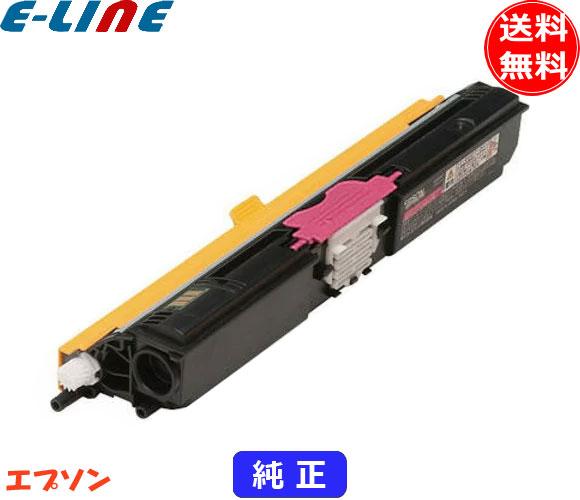 トナーカートリッジ エプソン LPC4T7M マゼンタ(純正)「smtb-F」