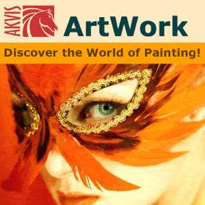 【キャッシュレス5%還元】【35分でお届け】AKVIS ArtWork for Mac Home 11.2 プラグイン【shareEDGEプロジェクト】【ダウンロード版】