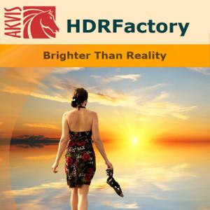 【キャッシュレス5%還元】【35分でお届け】AKVIS HDRFactory Home 6.2 プラグイン【shareEDGEプロジェクト】【ダウンロード版】
