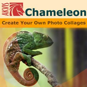 【35分でお届け】AKVIS Chameleon for Mac Home 10.0 プラグイン【shareEDGEプロジェクト】【ダウンロード版】