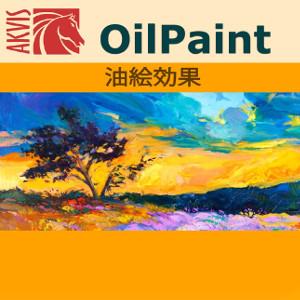 【35分でお届け】AKVIS OilPaint for Mac Home 7.0 スタンドアロン【shareEDGEプロジェクト】【ダウンロード版】