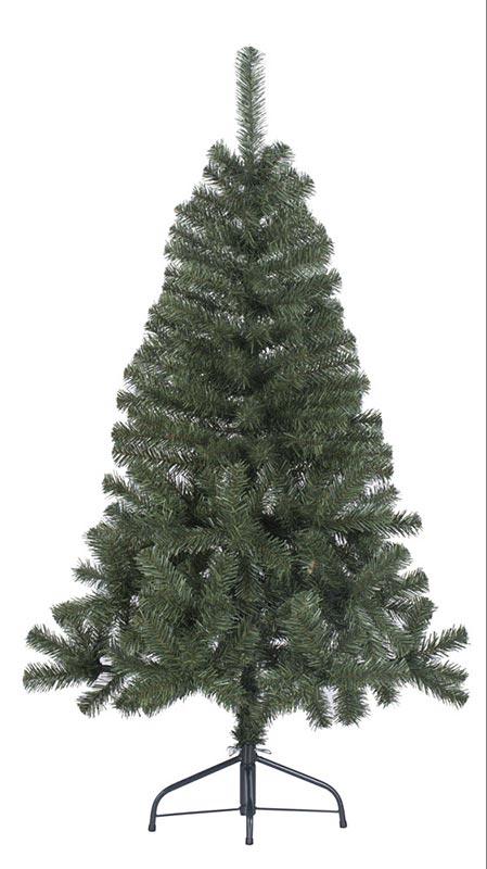 【店舗・イベント用品】【クリスマス】【ツリー・リース】ネバダツリー240cm