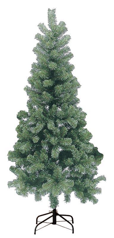 【店舗・イベント用品】【クリスマス】【ツリー・リース】スリムツリー180cm