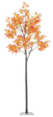 【店舗・イベント用品】【秋】【紅葉】メイプルツリー