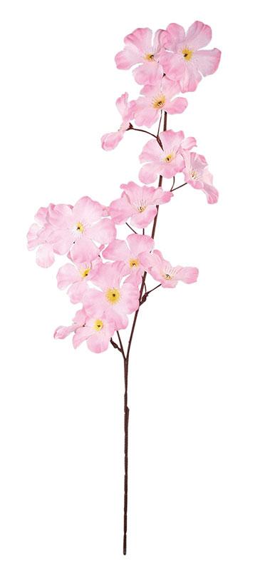 【店舗・イベント用品】【季節別ディスプレイ】【春】【桜】スプレイ_大桜・36本セット