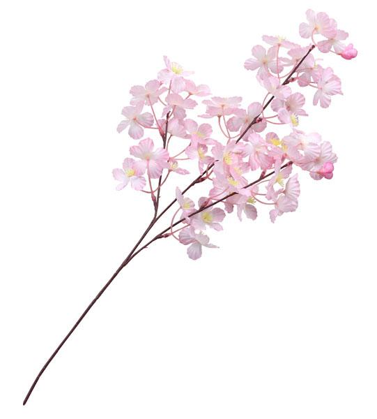 【店舗・イベント用品】【季節別ディスプレイ】【春】【桜】中枝ブランチ3本立・36本セット