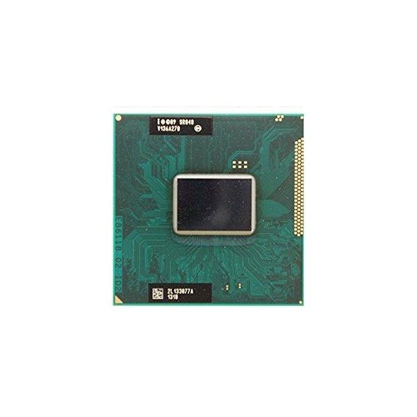 驚きの値段 初期保障有 交換CPU 中古パーツ 代引き不可 SR048 中古 ノート用CPU 3M 最新 送料無料 インテルcore 2.5GHz sr048 i5-2520M 増設CPU