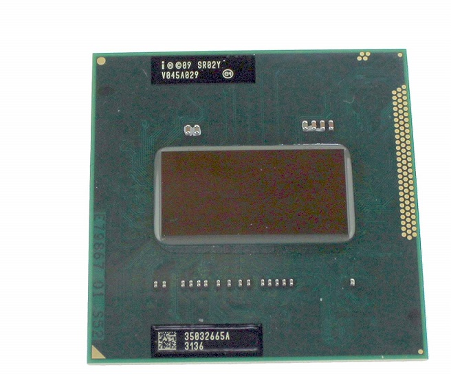 初期保障有 交換CPU 中古パーツ 代引き不可 SR02Y 中古 レビューを書けば送料当店負担 ノートPC用CPU 増設CPU モバイルCPU 送料無料 Core 2.0GHz 6MB 新作販売 i7-2630M