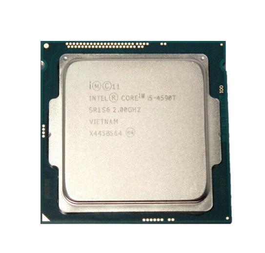 デスクトップPC用CPU INTEL Core i5-4590t 2.0GHz インテル 増設CPU【送料無料】【中古】