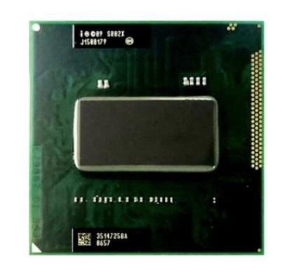 初期保障有 交換CPU 中古パーツ 代引き不可 感謝価格 SR02X 送料無料 新色 ノートPC用CPU intel モバイル I7-2860QM Core 2.5Ghz-3.6Ghz 中古 増設CPU 初期保障あり