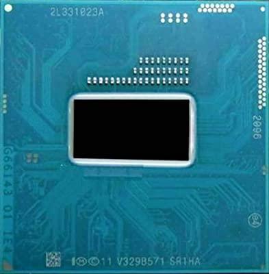 初期保障有 交換CPU 中古パーツ 待望 代引き不可 SR1HC 送料無料 ノートPC用CPU インテル Intel 手数料無料 Core 2.5GHz 完動品 i5-4200M CPU 初期保障あり SR1HA モバイル 中古 増設cpu