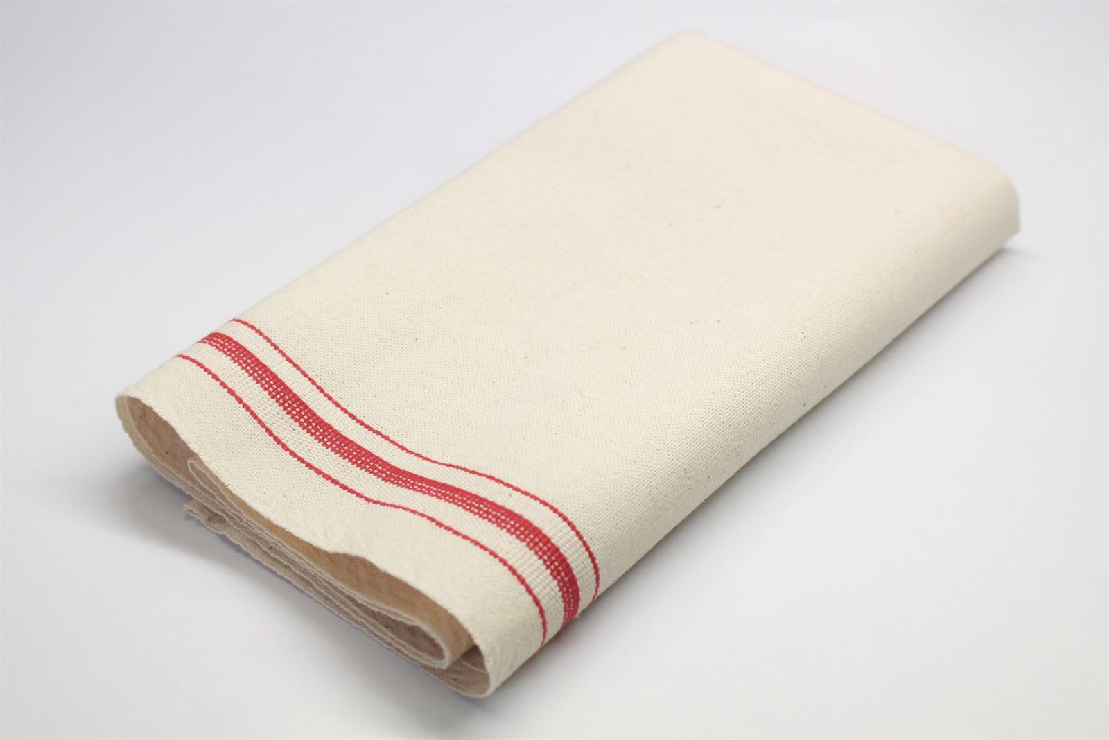 プロ用 業務用 日本製 ポットタオル 赤線 10枚 激安挑戦中 ふるさと割 43×95