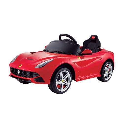 【お買い得!】 電動乗用玩具 Berlinetta フェラーリ(レッド) 電動乗用玩具 Ferrari Ferrari F12 Berlinetta, 一ノ宮町:a275fd0c --- canoncity.azurewebsites.net