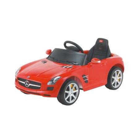 春先取りの 電動乗用玩具 SLS メルセデスベンツAMG(レッド) Mercedes-Benz AMG SLS 電動乗用玩具 AMG, ユアハピネス:426f2c8d --- clftranspo.dominiotemporario.com
