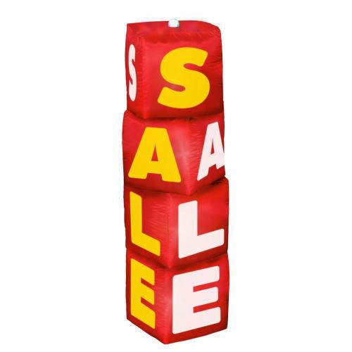 エアーディスプレイ SALE セール LEDディスコライト