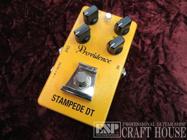 【お取り寄せ商品】Providence STAMPEDE DT(SDT-2)