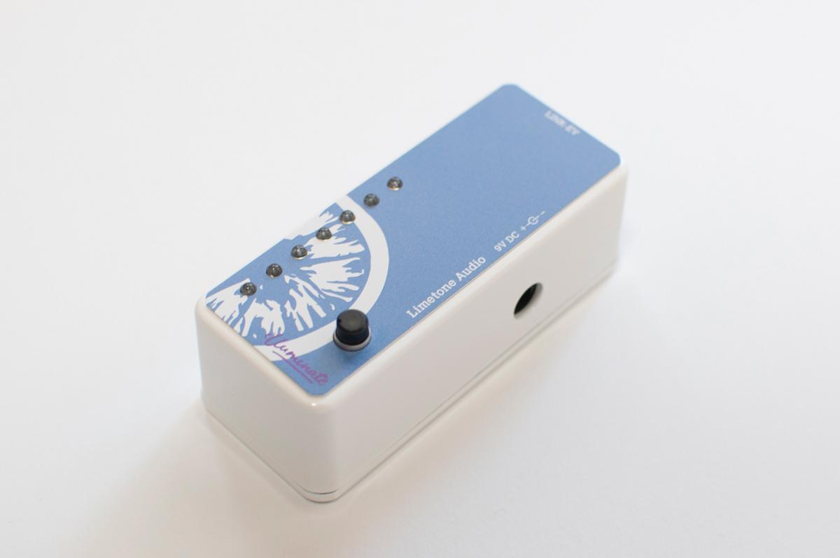 【楽ギフ_のし宛書】 【即納可能 Audio】Limetone Audio// illuminate box box mini for EV[踏み込み量をLED表示], ヨコゼマチ:a87c375b --- saaisrischools.com