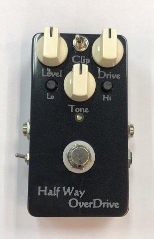 【即納可能】ENDROLL / HalfWay OverDrive HOD-1