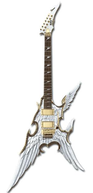 【受注生産品】ESP Flying Angel -Fantasia-