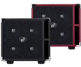 【お取り寄せ商品】Phil Jones Bass C4 / Speaker Cabinet