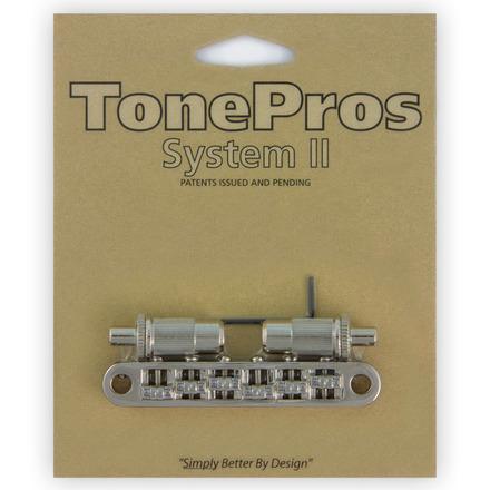 TonePros お買い得 TPFR-N セール ニッケル トーンプロス ブリッジ