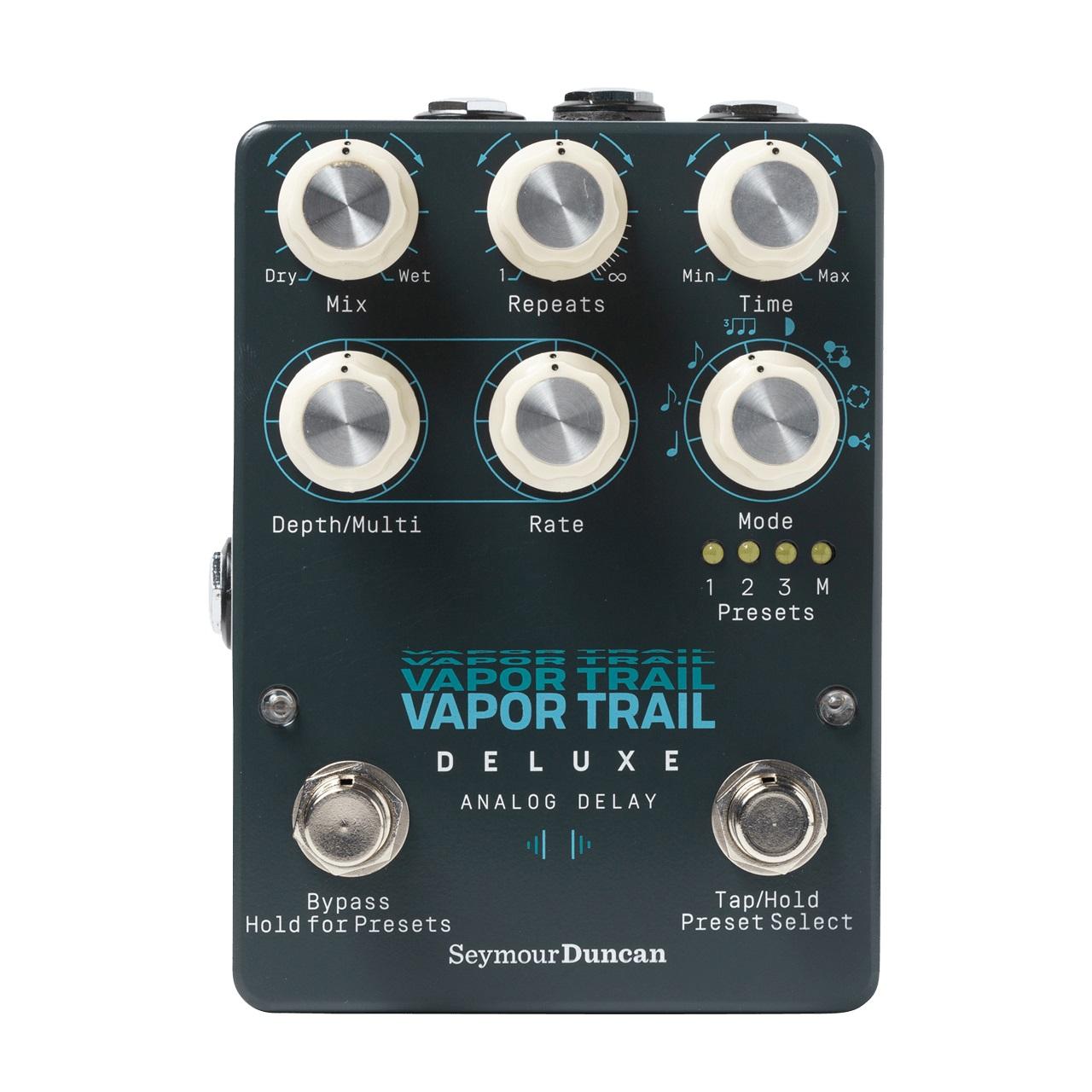 リンク:Vapor Trail Deluxe