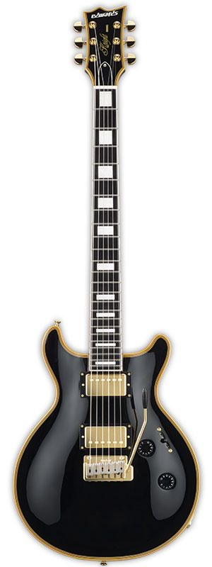 EDWARDS E-KT-145C / Black