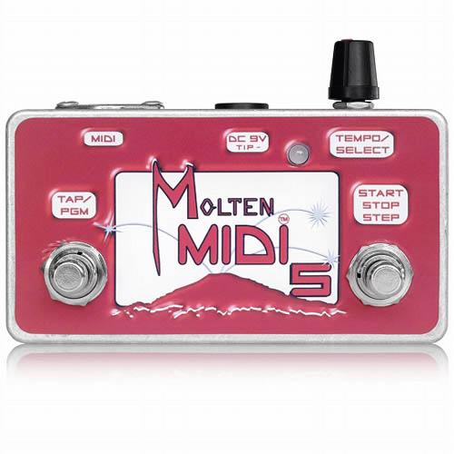 Molten Voltage Molten MIDI 5 (for Whammy5)